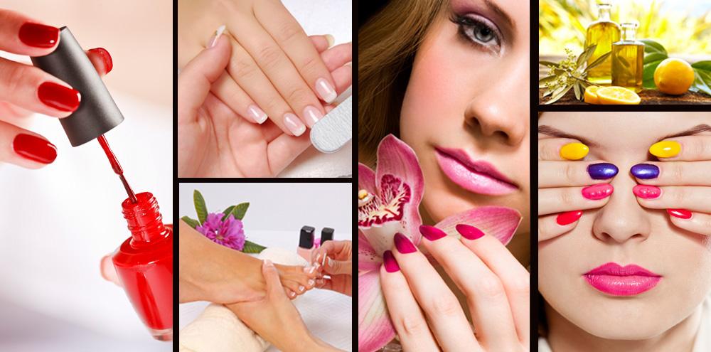 Nail salon Orlando - Nail salon 32837 - Orange Nails